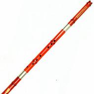 Kaufen Acheter Achat Kopen Buy Concert Grade African Purple Sandalwood Flute Xiao Chinese Shakuhachi 3 Sections