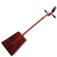 Buy Professional Sandalwood Morin Khuur Horse Head Fiddle Painted Sound Box