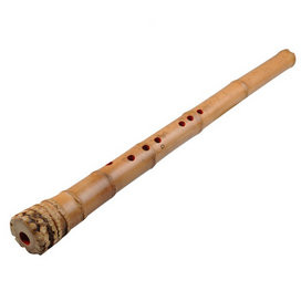 Kaufen Acheter Achat Kopen Buy Master Made Aged Bamboo Japanese Shakuhachi with Inner Painting U Style Mouthpiece