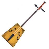 Buy Professional Sandalwood Horse Head Fiddle Morin Khuur Inner Mongolian Instrument