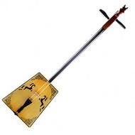 Buy Professional Black Sandalwood Morin Khuur Chinese Inner Mongolian Instrument