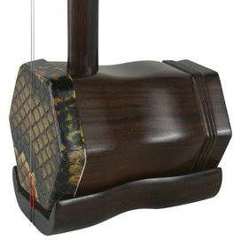 Buy Premium Quality Ming Qing Dynasty Aged Rosewood Erhu Chinese Violin With Accessories