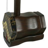 Buy Premium Quality Dragon Carved Ming Qing Dynasty Aged Rosewood Erhu With Accessories