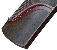 Buy Concert Grade Sandalwood & Paulownia Plain Surface Guzheng Chinese Zither