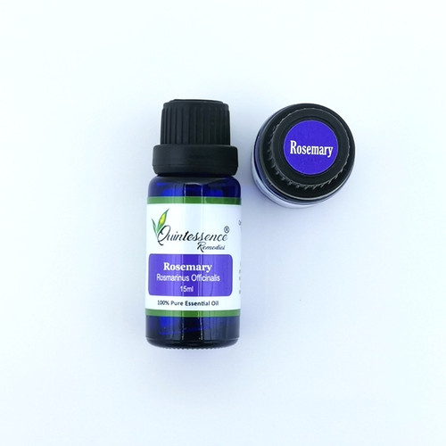 Organic Rosemary, Tunisia Rosemary oil was considered sacred by many ancient Egyptians, Romans, and Greeks. It's thought to boost memory retention and help the mind staying alert.