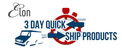 Elon Quick Ship Fence Products