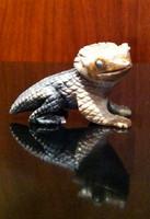 Zuni Horned Toad Fetish Karen Zunie