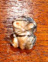 Zuni Frog Fetish Marilyn Quam ZFFMQ36