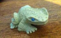 Zuni Frog Fetish Dana Malani_3