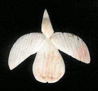 Zuni Eagle Fetish Eldridge Quam