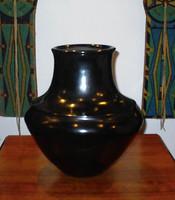 Pottery Santa Clara Tina Garcia Sold