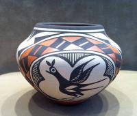 Pottery Zia Lois Medina SOLD