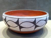 Pottery Zia Helen Gauchupin SOLD
