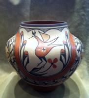 Pottery Zia Elizabeth Medina PZEM113