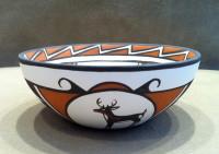 Pottery Zuni Daryl Westika SOLD