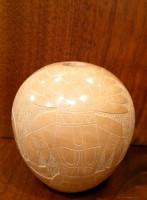 Pottery San Juan Tom Tapia