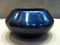 Pottery San Ildefonso Lupita Martinez