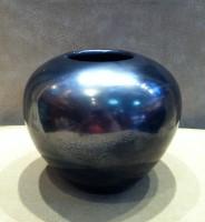 """Pottery San Ildefonso """"Maria Poveka"""""""