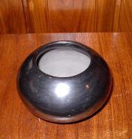 Pottery San Ildefonso Maria Poveka SOLD