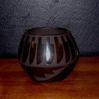 Pottery San Ildefonso Carmelita Dunlap PSI2033