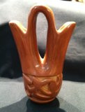 Pottery Santa Clara Mary Scarborough PSCMS43 SOLD
