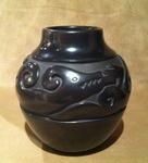 Pottery Santa Clara Jennie Trammel