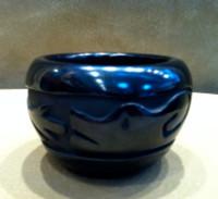 Pottery Santa Clara Joy Cain PSCJC11