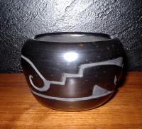 Pottery Santa Clara Joy Cain