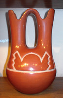 Pottery Santa Clara  Lu Ann Tafoya PSC5