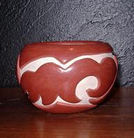 Pottery Santa Clara Doug Tafoya PSC43