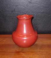Pottery Santa Clara Tina Garcia PSC41
