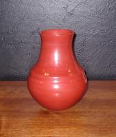 Pottery Santa Clara Tina Garcia