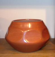 Pottery Santa Clara Lu Ann Tafoya PSC3