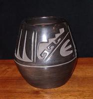 Pottery Santa Clara Mary Singer
