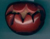 Pottery Santa Clara Veronica Naranjo PSC170 SOLD