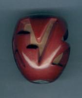 Pottery Santa Clara Veronica Naranjo PSC168