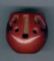 Pottery Santa Clara Veronica Naranjo PSC169