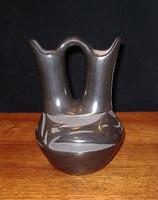 Pottery Santa Clara Glenda Naranjo PSC160 1007 SOLD
