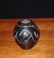 Pottery Santa Clara Stella Chavarria SOLD