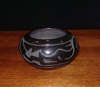 Pottery Santa Clara Stella Chavarria PSC149