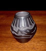 Pottery Santa Clara Vickie Martinez PSC138 982