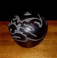 Pottery Santa Clara Sharon Naranjo Garcia