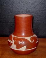 Pottery Santa Clara Teresita Naranjo PSC110
