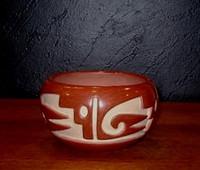 Pottery Santa Clara Teresita Naranjo PSC109