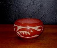Pottery Santa Clara Teresita Naranjo PSC104