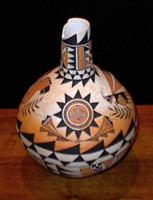 Pottery Navajo Westly Begaye PN9 SOLD