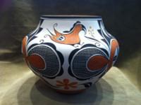 Pottery Laguna Myron Sarracino PLMS5 SOLD