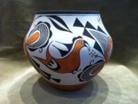 Pottery Laguna Myron Sarracino