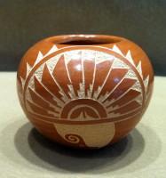 Pottery Jemez Carol Vigil PJCV2