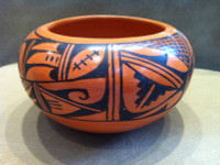 Pottery Hopi Sunbeam David